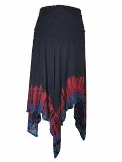 Lightweight summer dress/skirt – Black