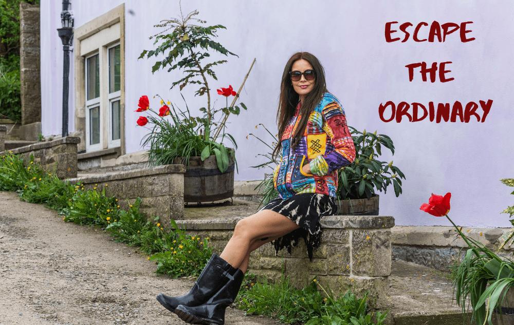 Escape the ordinary-2