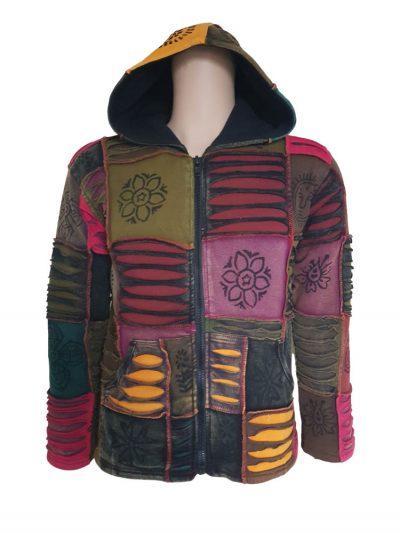 hippie jacket
