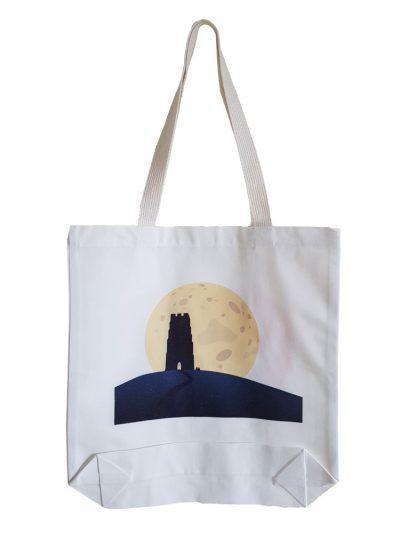 glastonbury tor bag