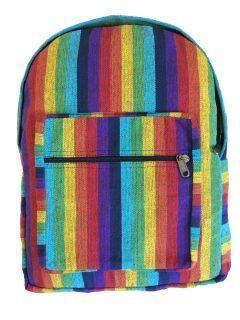 Rucksack- Rainbow