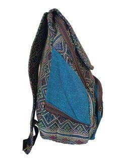 Peardrop backpack – Teal