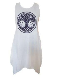 Tunic Vest Top – Tree of Life