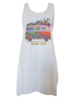 Tunic Vest Top – Hippie Style