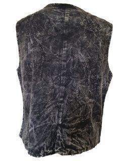Waistcoat – Patchwork