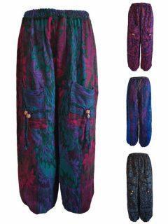 Cashmillon Trousers