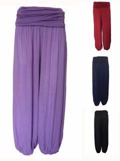 Ali baba trousers - Italian