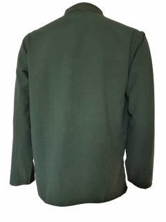 Grandad shirt- Green