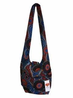 Shoulder bag – Black