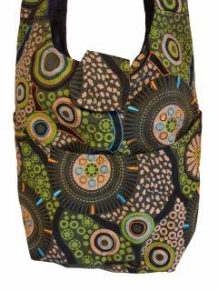 Shoulder bag – Green
