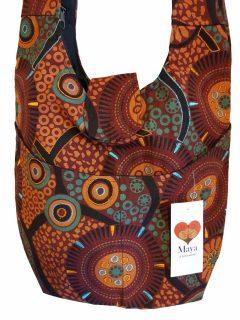 Shoulder bag -Orange
