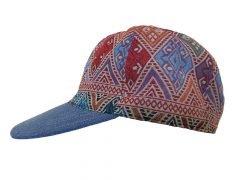 Baseball cap – Blue