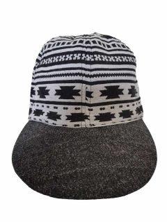 Baseball cap – Black