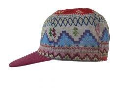 Baseball cap – Red