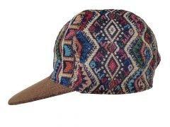 Baseball cap – Brown