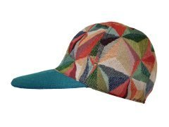 Baseball cap – Teal